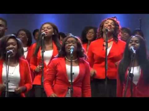 Holy Ghost Festival Of Life Choir LONDON...