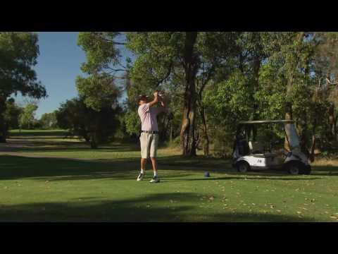 Golf Getaway At The Vines Golf And Country Club - The Lakes Course