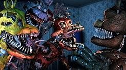 [SFM FNAF] Nightmare Freddy's Revenge