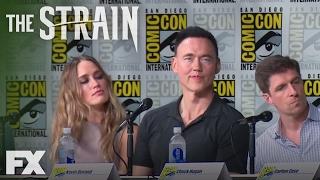 The Strain   The Lumen: Comic-Con 2016   FX