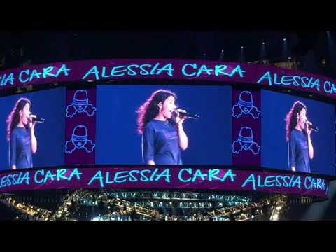 Alessia Cara seventeen
