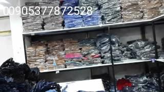 شلوار جین عمده فروشی و بچه ها بزرگ
