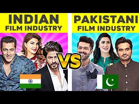 Indian Film Industry Vs Pakistani Film Industry