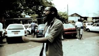 Смотреть клип Tarrus Riley - Wildfire
