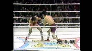 Shoji Oguma D15 Betulio Gonzalez Part 2/5