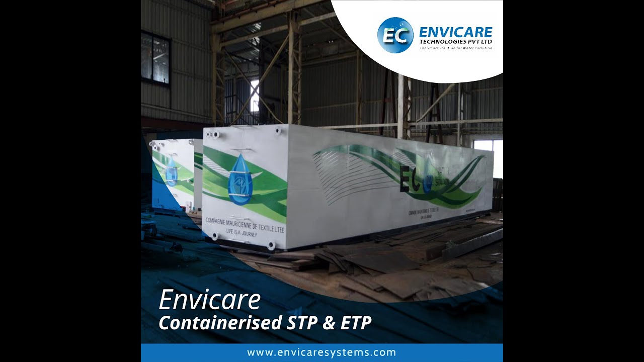 Sewage Treatment Plants, Mixed Bed Bio Reactors, Manufacturer, India