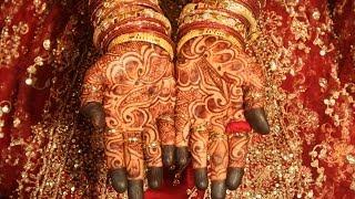 Красивые индийские тату