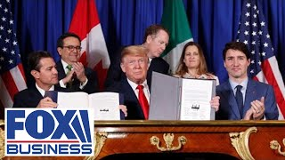 Finalized USMCA deal expected soon: Report