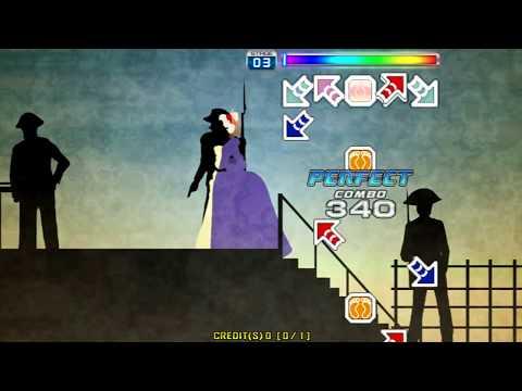 [Pump It Up Prime] Violet Perfume S6