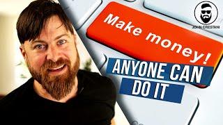 7 Ways to Make $10,000 Per Month Online