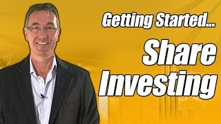 Getting Started Investing in the Stock Market