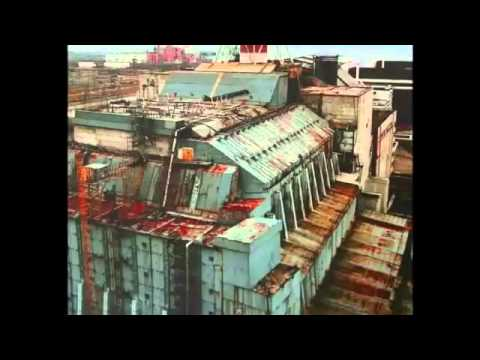 Nuclear lies of Chernobyl