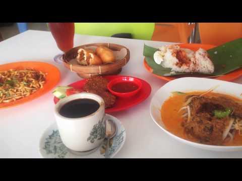5 Kuliner Wajib Dicoba Saat Datang Ke Tanjung Pinang