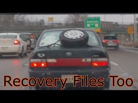 Random Adventures Episode 43: Recovery Files Too