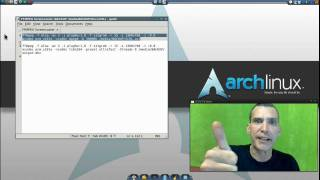 Screencasting with FFMPEG in Arch Linux