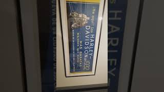 Harley Davidson museum video 2