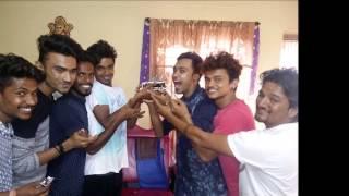 Dhee jodi Yashwanth master birthday celebrations last year