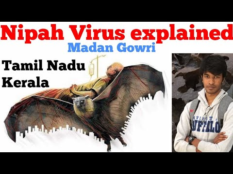 Nipah Virus explained | Tamil | Madan Gowri | MG