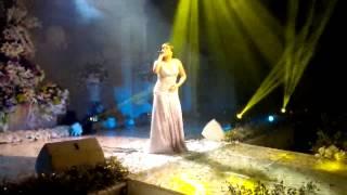 Angel Pieters - Wedding - At Last