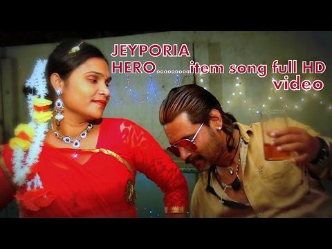 Jeyporia HERO item song HD video new mp4
