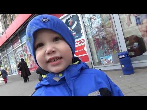 VLOG поход в детский магазин СМИК игрушки Children's Toys Store assortment