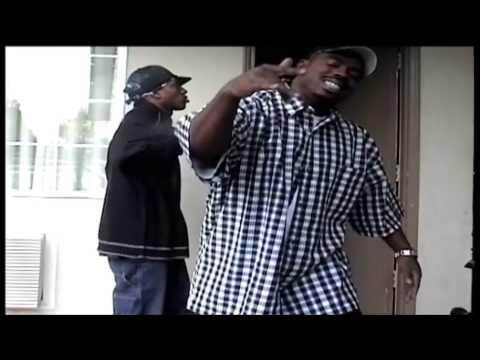 Daz Dillinger - Deez Niggaz Trippin [Official Music Video]