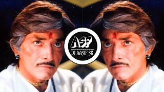 Raaj Kumar Attitude Dialogue Trap Part - 2 ( Make Slomo )  DJ Aasif SK