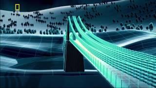 Чудеса инженерии 1 сезон 3 серия (3) Мост