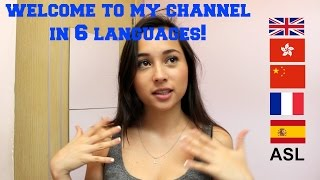 why i speak 6 languages j lou