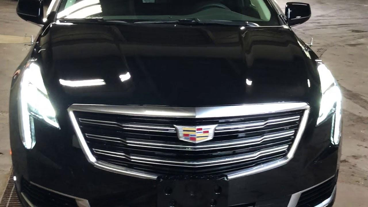 2019 Cadillac Ss Medalist Hearse