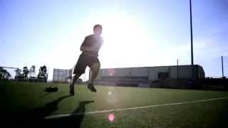 видео Барьерный бег: правила и техника