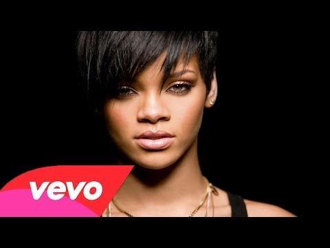 Rihanna ~ Take A Bow (Lyrics - Sub. Español) Official Video
