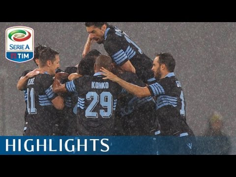 Lazio - Fiorentina -2-4 - Highlights - Giornata 38 - Serie A TIM 2015/16