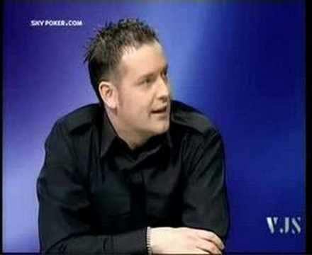Scott Robinson (of Five) on SkyPoker, 9 Mar 07 - part 1 of ...