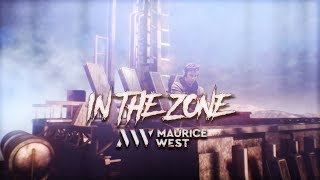 Maurice West - In The Zone (Official Music Video)