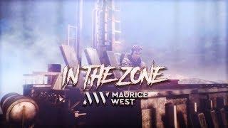 Смотреть клип Maurice West - In The Zone
