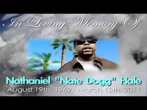 "H.I.P. ""Nate Dogg"" A Musical Memoriam For A G-Funk Rap RnB Legend 1969-2011"