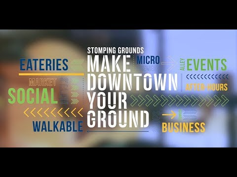 Downtown Events - Prince George, BC