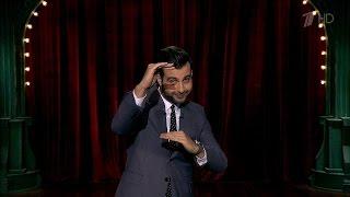 Вечерний Ургант. Новости от Ивана - В Арабских Эмиратах появился, министр счастья.(11.02.2016)