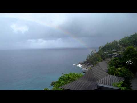 Seychelles Rainbow