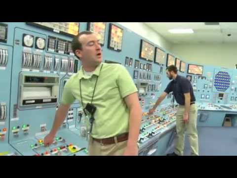 Ensuring Safety At Nuclear Energy Facilities - Ops Training