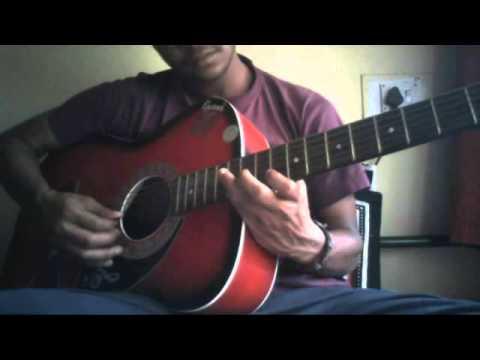 Heartless - Soniye guitar cover