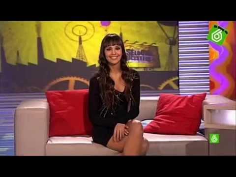 las famosas españolas más guapas