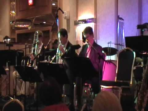 Andy Schumm & Ten Fabulous BIX BEIDERBECKE style Jazz Songs from the 1920's @ BixFest  ~ 2012