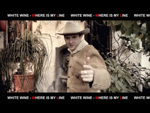 White Wine - Where Is My Line