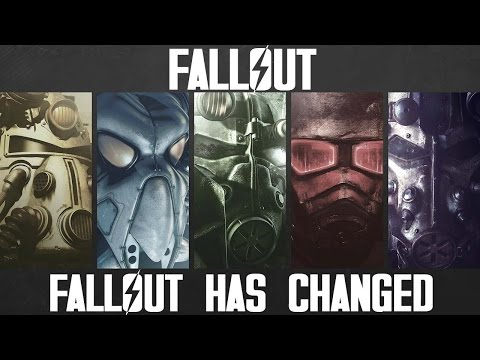Fallout 4 Review  - Fallout....Fallout Has Changed