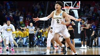 The BEST March Madness Pump Up | This Will Give You Chills!