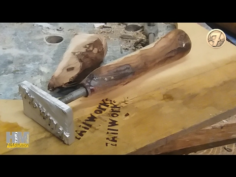 53 how to make a branding iron with a dremel comment. Black Bedroom Furniture Sets. Home Design Ideas