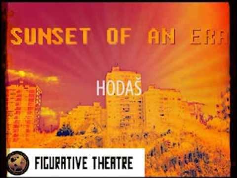 FIGURATIVE THEATRE - SUNSET OF AN ERA (FULL ALBUM)
