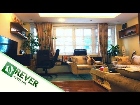 [ BÁN NHÀ ĐẸP QUẬN 3 ] Xây 2 lầu với nội thất gỗ sang trọng hẻm xe hơi Trần Quang Diệu | REVER
